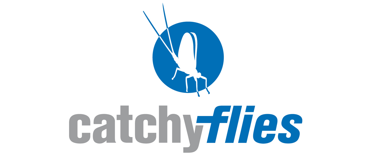 Catchy Flies