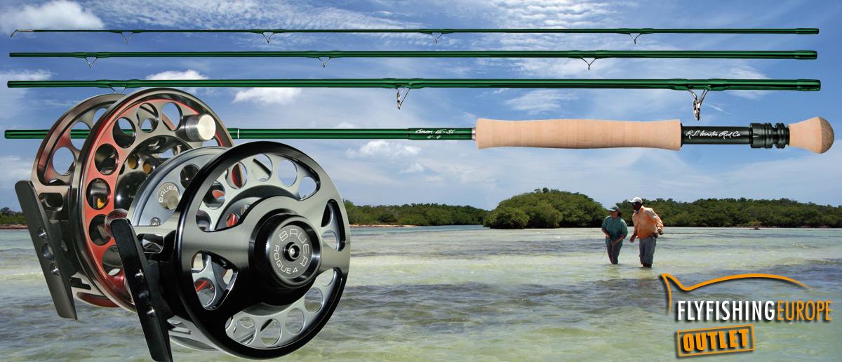 Flyfishing Europe Outlet