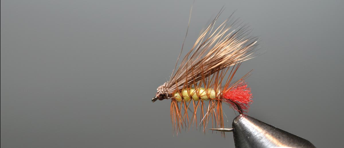 Haare, Felle und Rabbit Strips zum Fliengenbinden erhältlich bei Flyfishing Europe