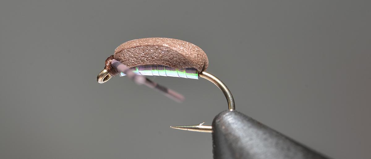 Hayabusa Fliegenhaken