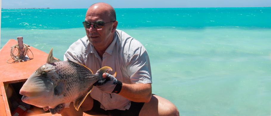 Salzwasserfliegen zum FLiegenfischen bei Flyfishing Europe