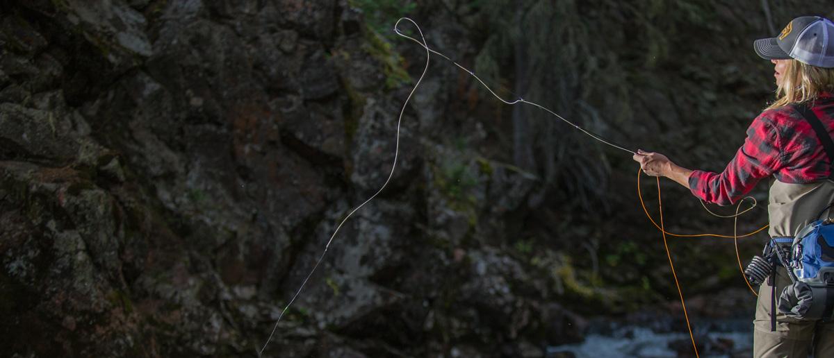 Scientific Anglers Sharkwave Fliegenschnuere zum Fliegenfischen