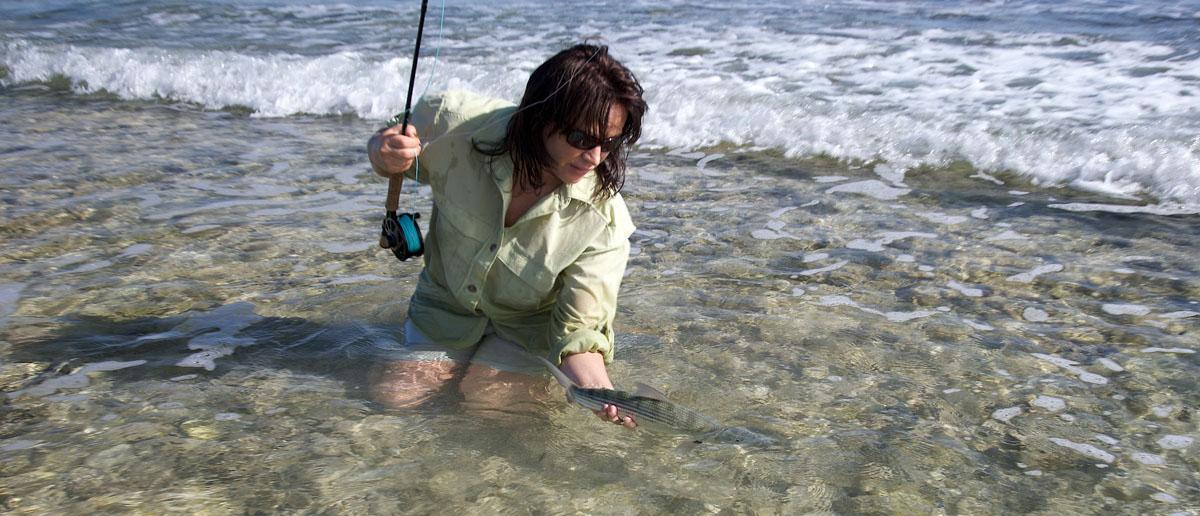 Bonefish & Permit Fliegen zum Fliegenfischen bei Flyfishing Europe