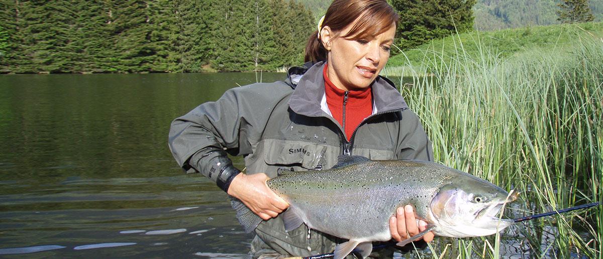 Jigs Europe Serie zum Fliegenfischen bei Flyfishing Europe