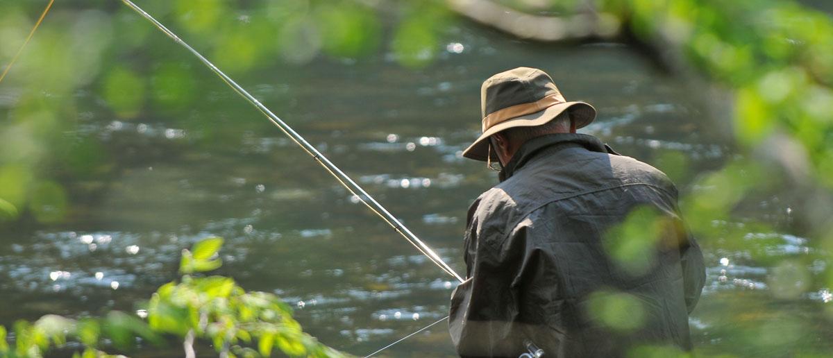Egal welche fischereilichen Anforderungen Sie antreffen, im FFE Online-Shop finden Sie das passende Vorfach.