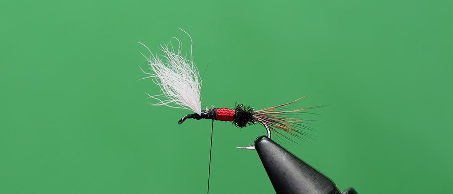 Fäden, Garne und Tinsel zum Fliegenbinden bei Flyfishing Europe