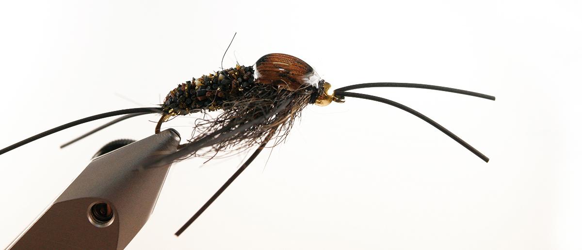 Lacke, Epoxy, Kleber & Stifte zum Fliegenbinden bei Flyfishing Europe