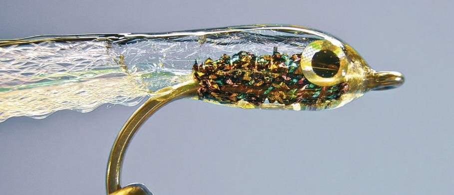 Lacke, Epoxy, Kleber & Stifte Online verfügbar bei Flyfishing Europe