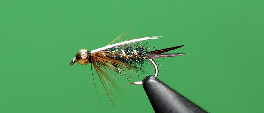 Fliegenbinde-Erstausstattung erhältlich bei Flyfishing Europe