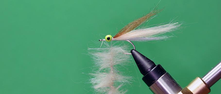 Synthetikdubbing & Naturdubbing erhältlich bei Flyfishing Europe