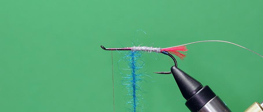 Dubbing Dispenserboxen zum Fliegenbinden bei Flyfishing Europe