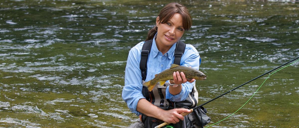 Tungsten Nymphen erhältlich bei Flyfishing Europe