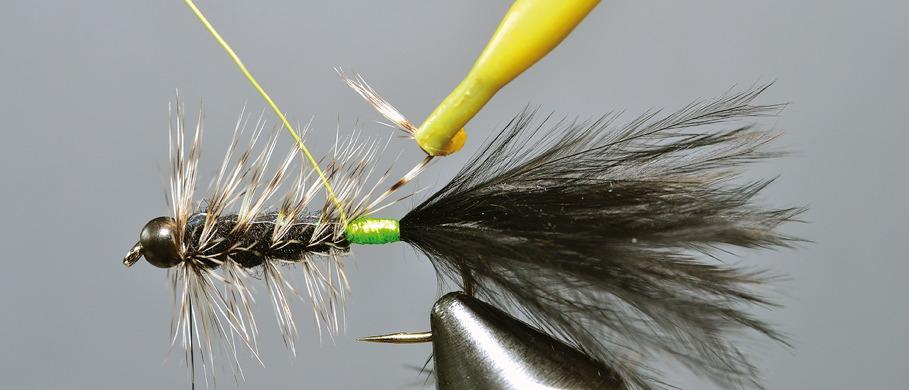 Skalps, Sättel, Bälge zum Fliegenbinden erhältlich bei Flyfishing Europe