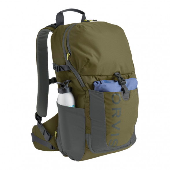 Orvis Safe Passage Anglers Daypack Rucksack