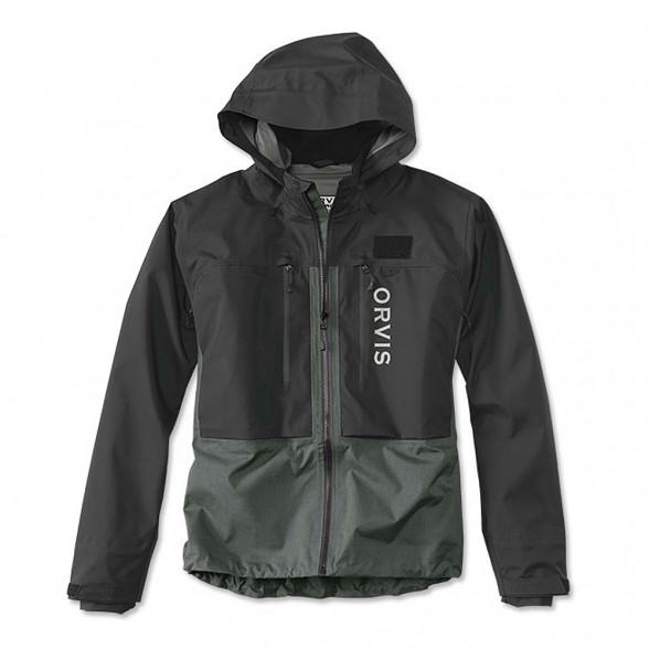 Orvis Pro Wading Jacket Watjacke atmungsaktiv