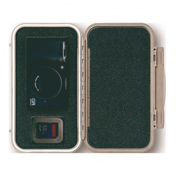 C&F Design Utility Case U-3600