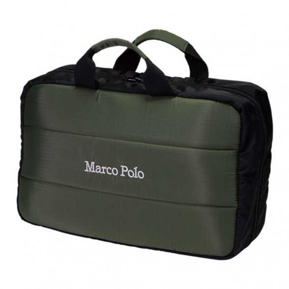 CF Design Marco Polo Carry All Bindetasche T-CA