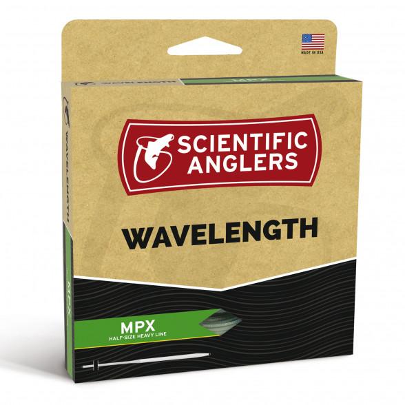 Scientific Anglers Wavelength MPX Fliegenschnur