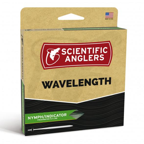 Scientific Anglers Wavelength Nymph / Indicator Fliegenschnur