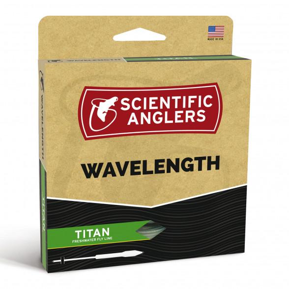 Scientific Anglers Wavelength Titan Fliegenschnur