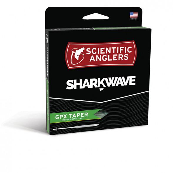 Scientific Anglers Sharkwave GPX Fliegenschnur