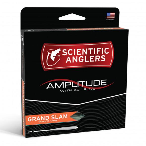 Scientific Anglers Amplitude Grand Slam Fliegenschnur