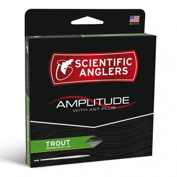 Scientific Anglers Amplitude Trout Fliegenschnur