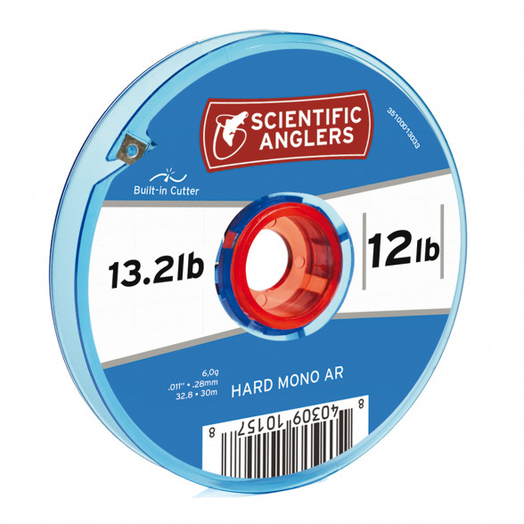 Scientific Anglers Hard Mono Tippet Vorfachmaterial