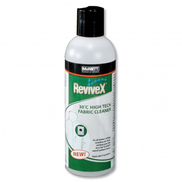 McNETT Revivex Synthetic Fabric Cleaner