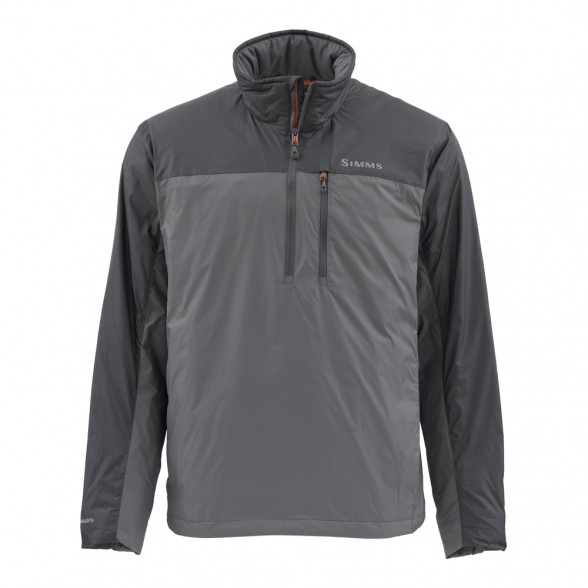Simms Midstream Insulated Pull Over anvil