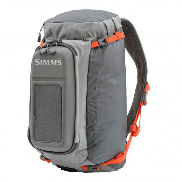 Simms Waypoints Sling Pack small Tasche gunmetal