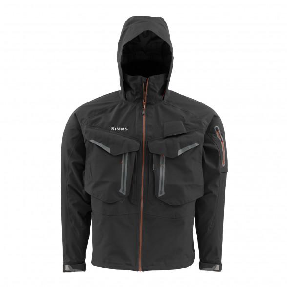 Simms G4 Pro Jacke schwarz Gore-Tex