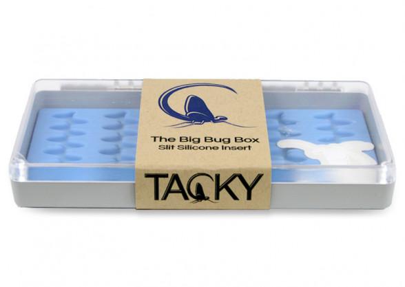 Tacky Big Bug Fly Box Fliegendose