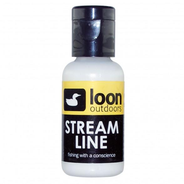 Loon Stream Line Schnurpflegemittel