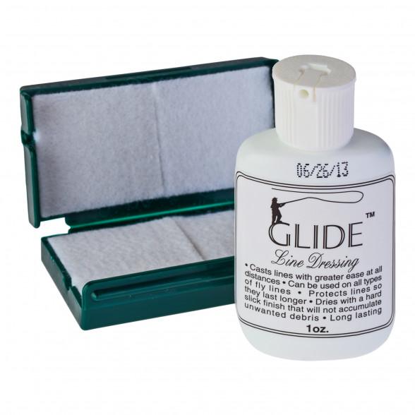 Glide Line Dressing Schnurpflege Kit