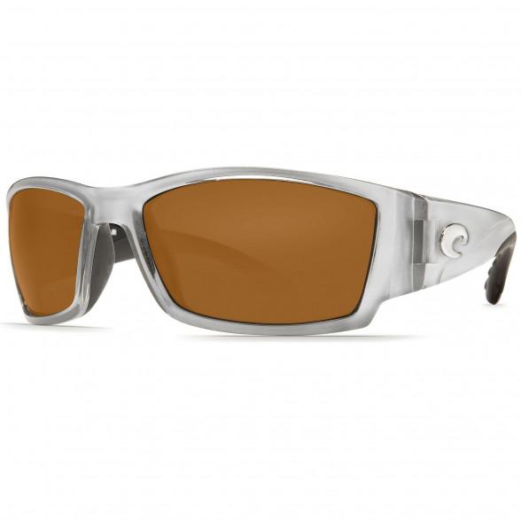 Costa Corbina Polarisationsbrille amber zum Fliegenfischen bei Flyfishing Europe