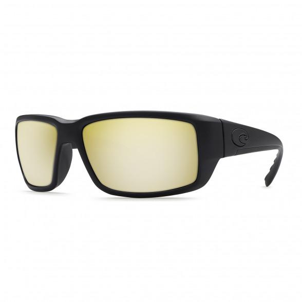 Costa Fantail blackout 580P sunrise silver mirror Polarisationsbrille