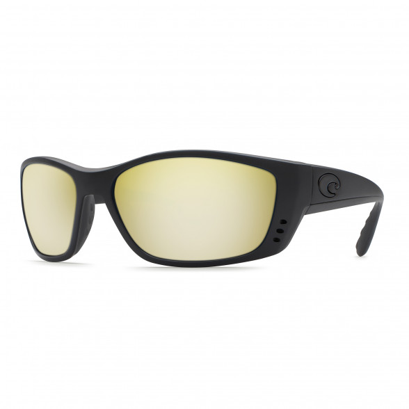 Costa Fisch blackout 580P sunrise silver mirror Polarisationsbrille