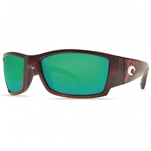 Costa Corbina tortoise green mirror Polarisationsbrille