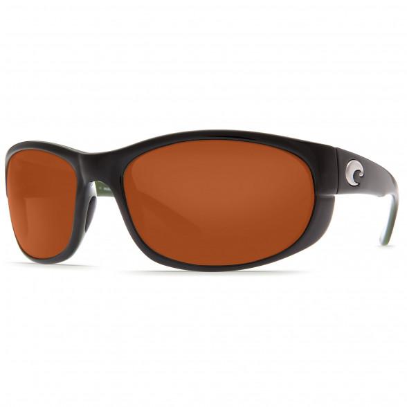 Costa Howler copper Polarisationsbrille zum Fliegenfischen bei FFE