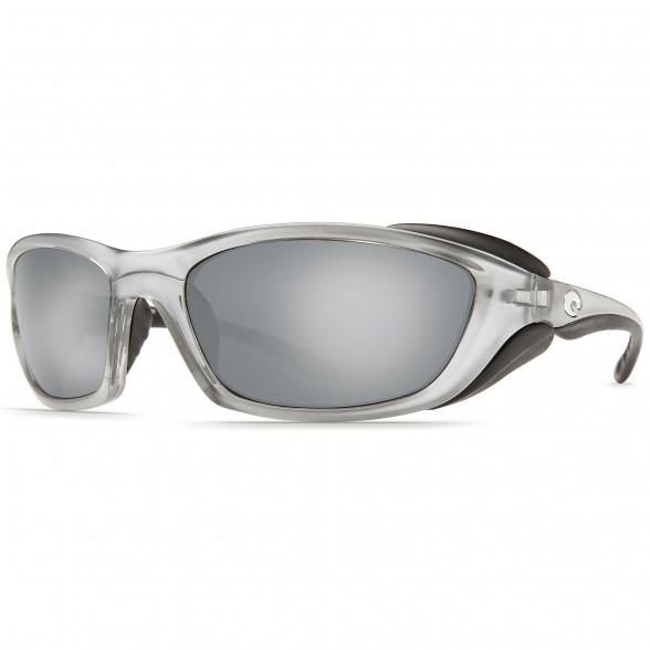 Costa MAN-O-WAR silber silver mirror Polarisationsbrille