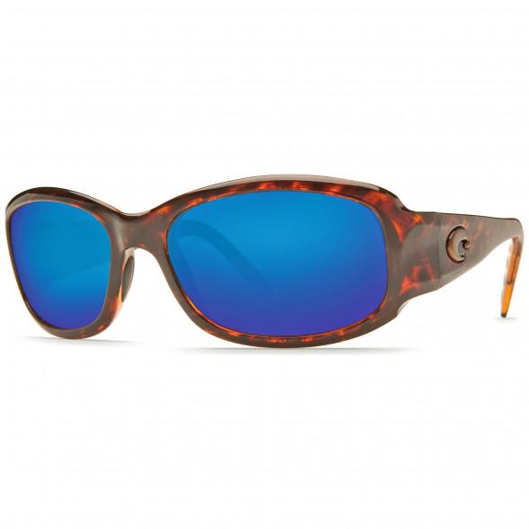 Cosat Vela blue-mirror Polarisationsbrille zum Fliegenfischen bei Flyfishing Europe
