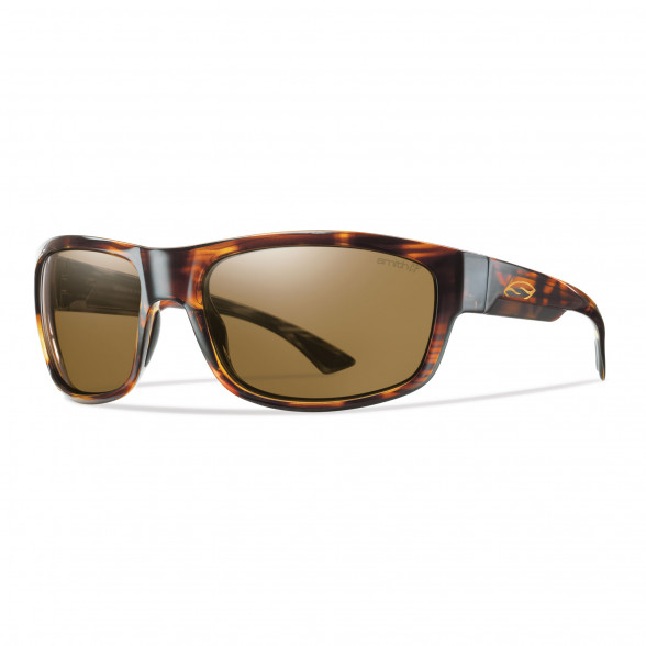 Smith Optics Dover ChromaPop Havanna/polar Brown Polarisationsbrille