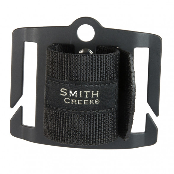 Smith Creek Net Holster Kescherhalter schwarz