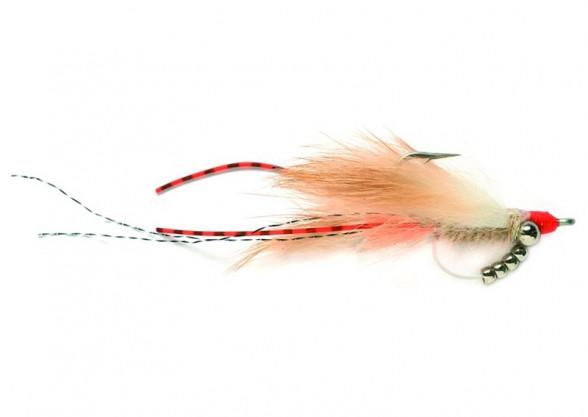 Keel Avalon Shrimp Salzwasserfliege