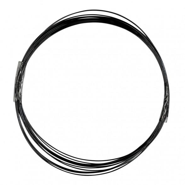 Bauer Pike Wire Titandraht
