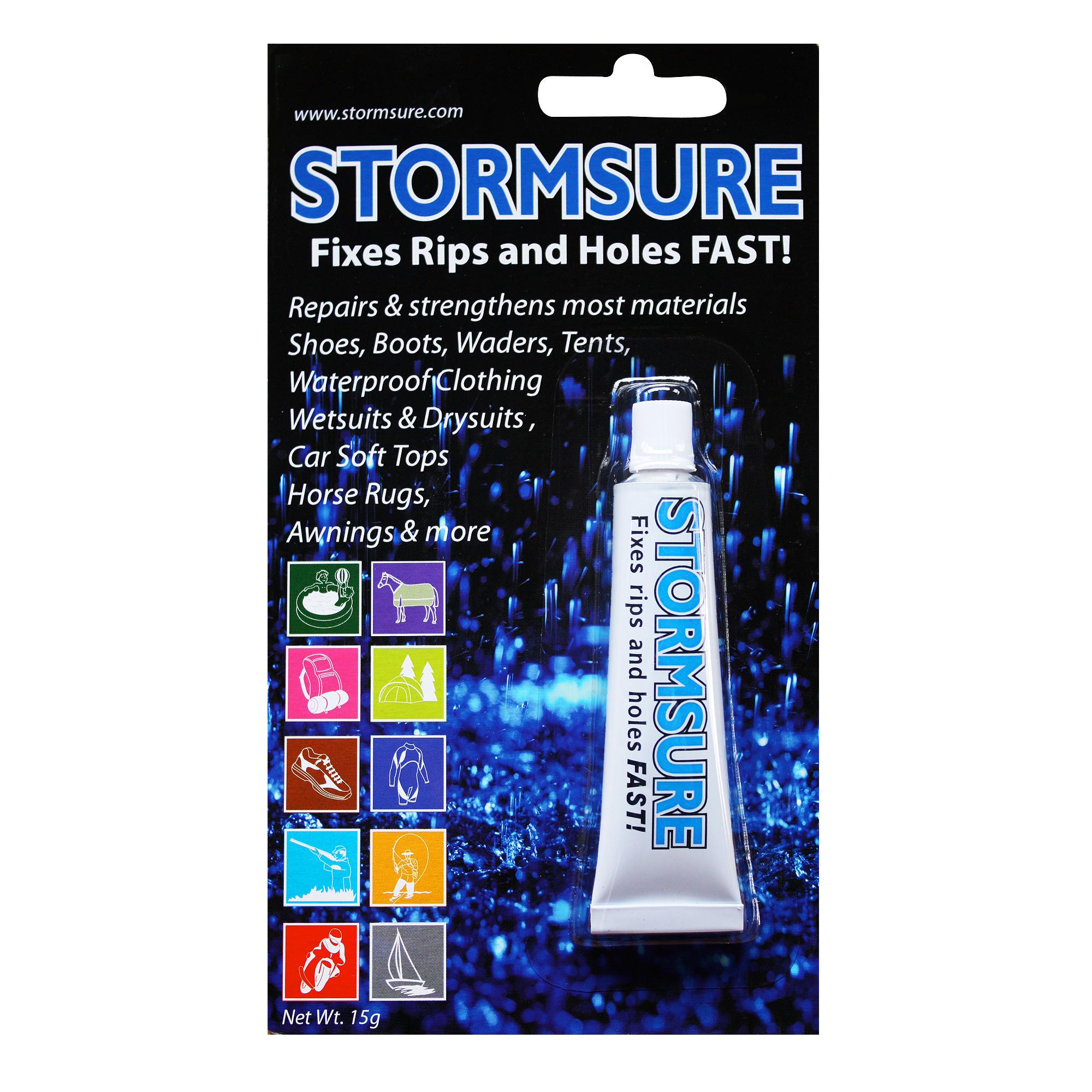 Fixiert Risse und Löcher Stormsure Stormseal Wasserdicht Abdichtung Reparatur