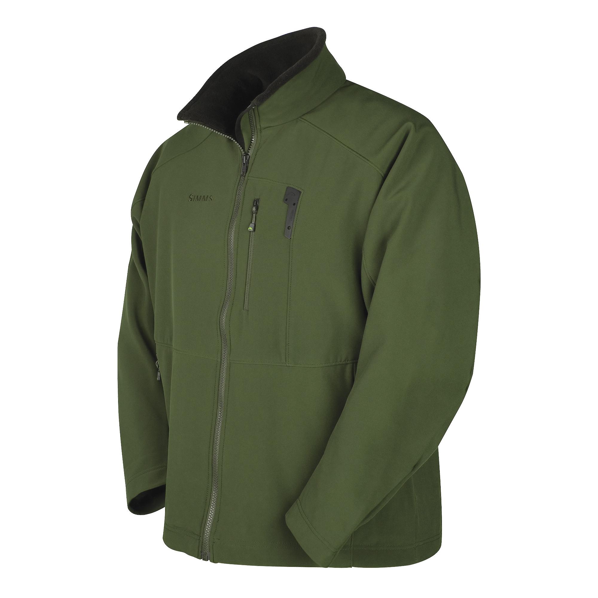 Simms Freestone Soft Shell Jacket Flyfishingeurope Shop De