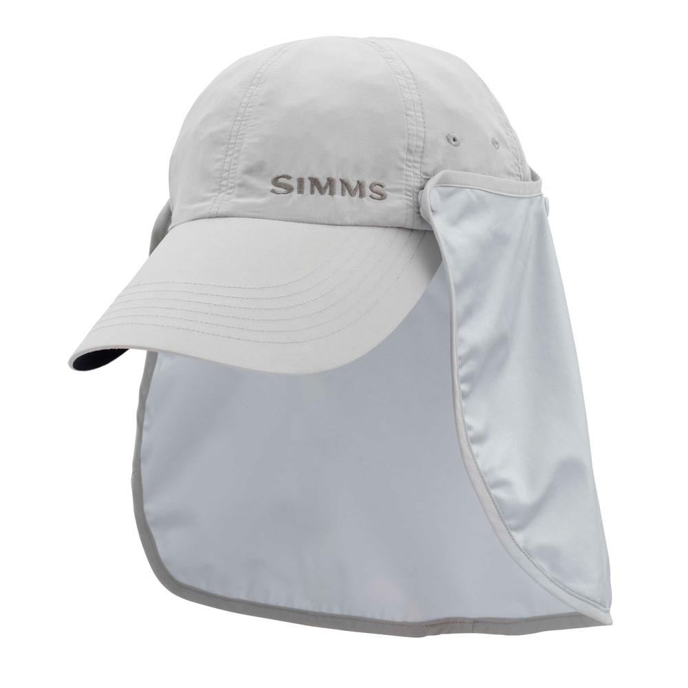 billiger Verkauf Qualität und Quantität zugesichert begrenzter Stil Simms SunShield Hat Sonnenschutz-Kappe