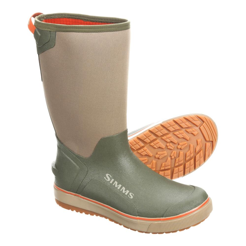 pretty nice 8eabc a4fd1 Simms Riverbank Pull-On Boot Gummistiefel